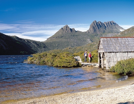 Tasmanian Wilderness Explorer