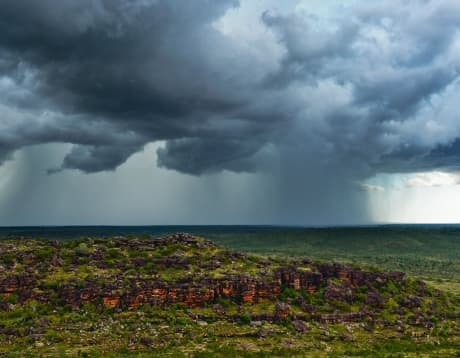 Wet Season Spectacular