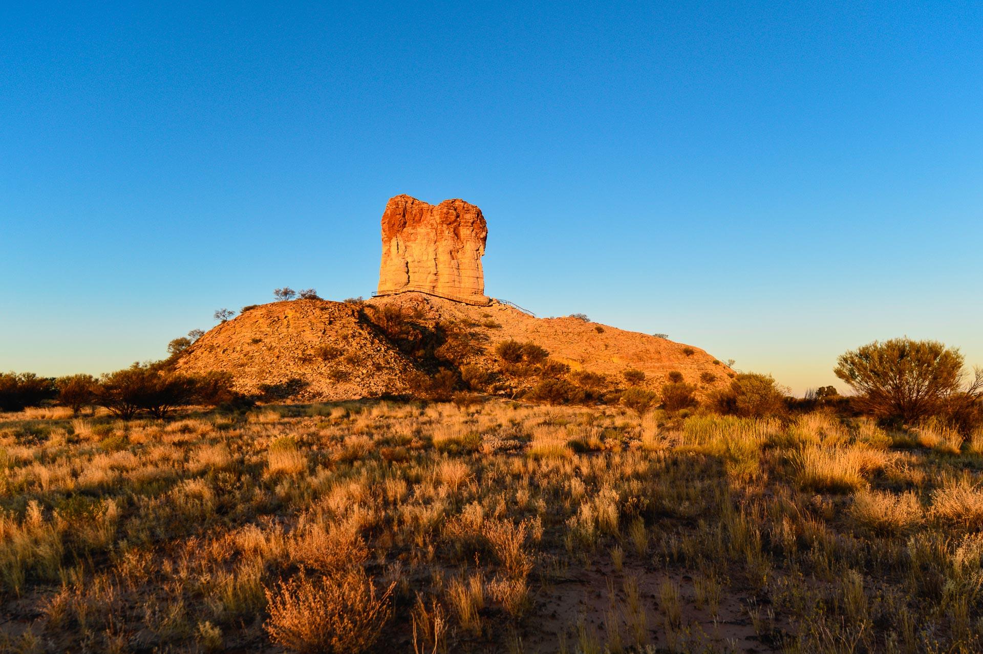 Central Australia Tour Outback Spirit Tours