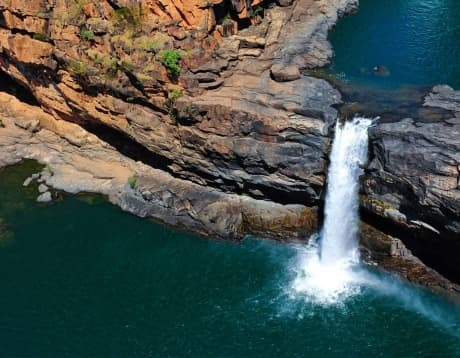 Jewels of the Kimberley