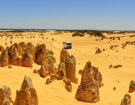Pilbara & West Coast Expedition