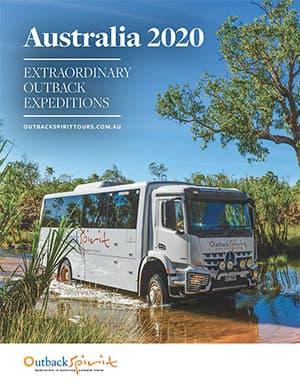 Australia 2020 Tour Brochure